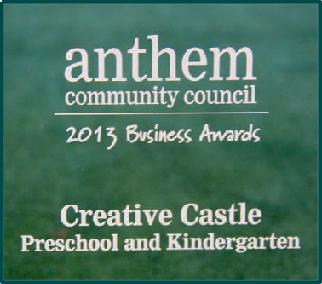 anthem award